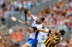 Kilkenny-Waterford's classic draw, a game that has 'saved a poor championship'