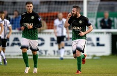 Post-BATE slump continues as 10-man Dundalk stunned by Bray