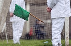 GAA Local heroes: The umpire who still keeps his eye off the ball