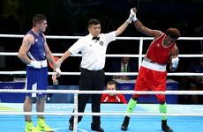 RTÉ's Irish boxing pundits play down loss of Billy Walsh after Joe Ward defeat