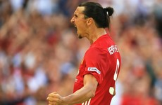 Former team-mate warns United: Ibrahimovic must be top dog or else!