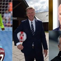 The Premier League relegation scrap: Boro the best of the newbies, can Moyes save Sunderland?