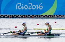 O'Donovan brothers storm into Olympic rowing final