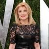 Arianna Huffington is leaving the Huffington Post