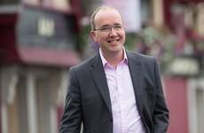 Fianna Fáil's Dublin spokesman is also a psychotherapist. We asked him to analyse Enda, Micheál and the Left
