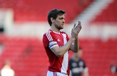 Jonathan Woodgate joins Liverpool as a scout ahead of the new season