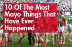 10 Of The Most Mayo Things That Have Ever Happened