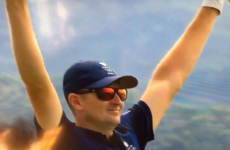 Justin Rose has produced the first hole-in-one in modern Olympic history