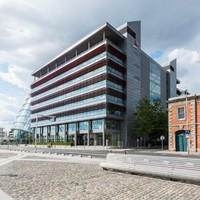 This Dublin office building has sold for €242 million