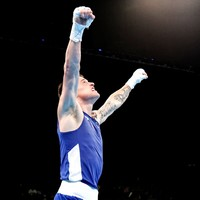 'I did that for them' - Donnelly dedicates win to under-fire boxing coaches