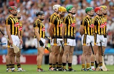Kilkenny unveil team they hope will defeat Waterford at second time of asking