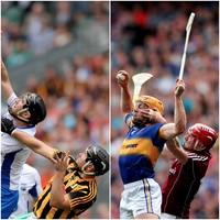 It's a bumper hurling weekend - Here's all the TV and radio coverage