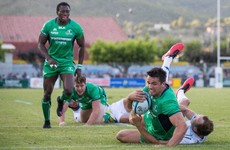 Pat Lam's Connacht slip to narrow defeat to Montpellier in first pre-season outing
