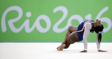 Believe the hype: Simone Biles is simply unstoppable