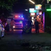 Four killed as bomb blasts target Thai tourist towns