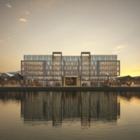This week's vital property news: Construction to begin on 'The Reflector' office building in Dublin