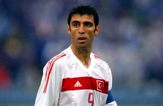 Turkey issues arrest warrant for ex-football star in coup probe