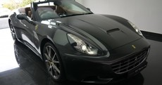 Dream car of the week: Ferrari California 30