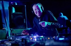 Former world snooker champion Steve Davis is playing a DJ set in Dublin this weekend