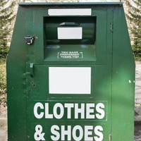 St Vincent de Paul down �1 million as gangs raid charity clothes bins