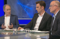 Soccer Republic debate between Kerr and the FAI felt like a 0-0 draw
