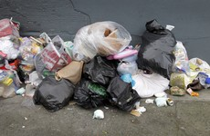 Dublin city facing 40% rise in illegal dumping this year