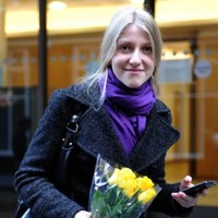 Russian woman accused of spying wins case to stay in Britain