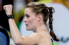 'My tactics were to qualify in whatever means possible': Ciara Mageean has given herself one job in Rio