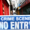 Gardaí track down teenager on the loose with two shotguns in large-scale manhunt across Dublin
