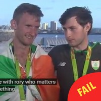 7 times YouTube didn't have a notion what the O'Donovan brothers were saying