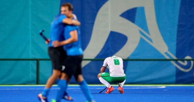 This Olympics needs to be the start of Irish hockey's adventure, not the end
