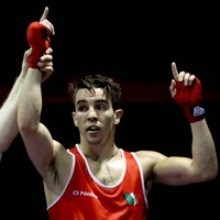 Olympic Breakfast: Harrington chasing a medal and Conlan steps on the canvas