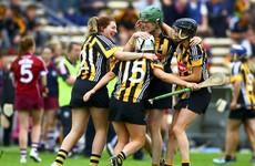 Dalton goal from sideline sees Kilkenny advance to final after extra time