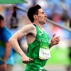 After a brave run, Mark English fails to qualify for Olympic final