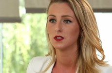 Michaella McCollum returns home to Ireland months after release from Peru jail