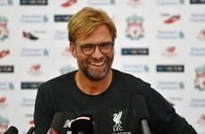 Klopp unwilling to temper title aspirations