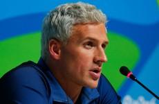 IOC denies Ryan Lochte was robbed at gunpoint in Rio