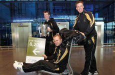 California Dreamin': Hurlers hit San Fran for All-Star tour