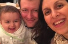 British-Iranian mum detained in Iran accused of trying to overthrow the regime