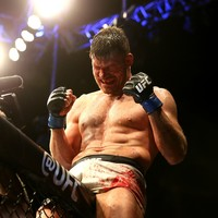 Bisping to defend title at UFC 204 in Manchester