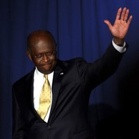 Herman Cain 'reassessing' his campaign