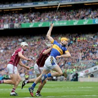 'He's a much happier man today' - no hat-trick for Callanan but victory is all that matters
