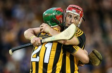 'We always know we have the ability to close out games' - Cillian Buckley