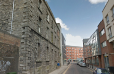 Court tells squatters to leave disused Dublin prison