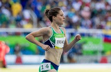 Treacy caps off stellar year with performance to be proud of in Olympic final