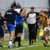 Yet again, Brian Cody on the verge of another stunning feat with the Kilkenny hurlers