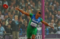 Brazilian Paralympian kicked out of Games for doping