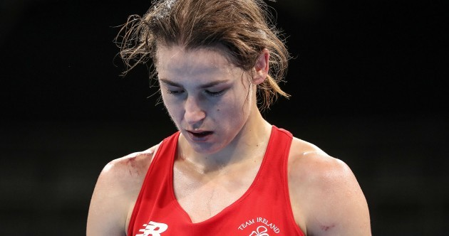 We'll Leave It There So: Katie's Olympic reign comes to an end and all of today's sport