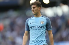 'You never picked him in the summer!' Carra hits back after Neville praises Stones