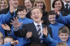 No sign of Enda Kenny's 'state of the nation' address